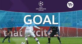 Goal: Legia Varsovie 1 - 2 Real Madrid CF