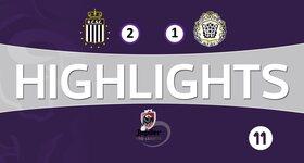 Charleroi 2 - 1 Lokeren