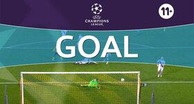 Goal: Borussia Dortmund 4 - 2 Legia Varsovie, Dembélé : 29'