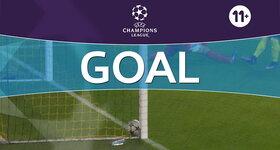 Goal: Borussia Dortmund 7 - 4 Legia Varsovie: 81', Passlack