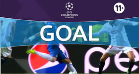 Goal: Sevilla FC 1 - 3 Juventus, Mandzukic : 90'+4