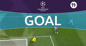 Goal: Atletico Madrid 2 - 0 Psv Eindhoven : 66', Griezmann