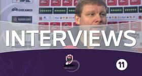 Interview La Gantoise (La Gantoise - Courtrai)