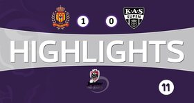 FC Malines 1 - 0 Eupen