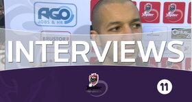Interviews Courtrai - RSC Anderlecht (RSC Anderlecht)