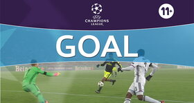 Goal: FC Basel 1893 0 - 4 Arsenal FC : 54', Iwobi