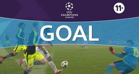 Goal: FC Basel 1893 1 - 4 Arsenal FC : 78', Doumbia