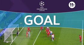 Goal: FC Porto 1 - 0 Leicester City : 6', Silva