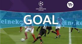 Goal: Bayer Leverkusen 2 - 0 Monaco : 48', Brandt