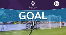 Goal: Juventus 1 - 0 GNK Dinamo Zagreb : 52', Higuain