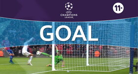 Goal: Tottenham 3 - 1 Cska Moskva : 77', Akinfeev, own goal