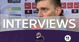 Interviews La Gantoise (La Gantoise - Ostende)