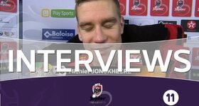 Interviews Ostende (La Gantoise - Ostende)