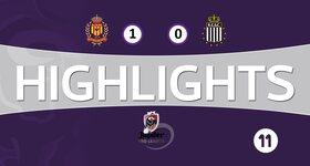 FC Malines - Charleroi