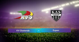 Ostende 1 - 3 Eupen