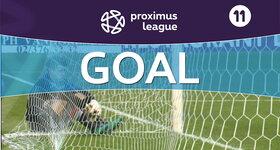 Goal: Union Saint Gilloise 4 - 0 OH Leuven, 62' DA SILVA
