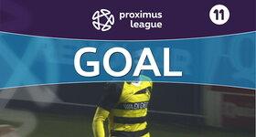 Goal: Lierse 4 - 0 Lommel United, 68' DE BELDER