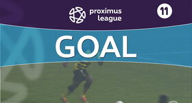 Goal: Lierse 5 - 0 Lommel United, 88' MASIKA