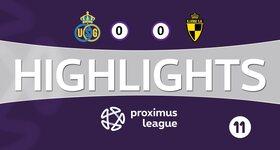 Union Saint Gilloise - Lierse SK