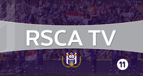 RSCA TV - 1st training Adrien Trebel