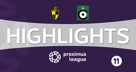 Lierse 1 - 1 Cercle Bruges