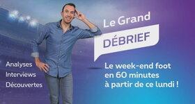 Le Grand Débrief - Teaser