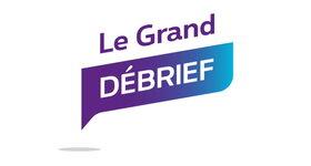 Le Grand Débrief 23/01/2017 - Interview Thibault Courtois