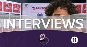 Interviews Eupen - Standard (Standard)