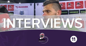 Interviews Eupen - Standard (Eupen)