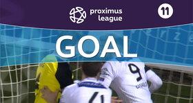 Penalty: OH Louvain 2 - 3 Lierse: 90+4', Casagolda