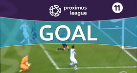 Goal: Cercle Brugge 2 - 2 Roeselare : 88', Jalokis