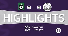 Cercle Brugge - Roeselare