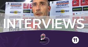 Interview Zulte Waregem (Charleroi - Zulte-Waregem)