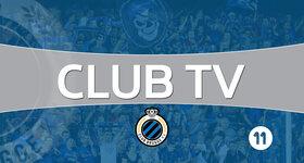 Club TV - Réactions après Gand (NL)