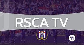 RSCA TV -  Interviews Trebel, Thelin et Ruben.