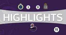 FC Bruges - Charleroi