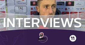 Interview La Gantoise (Zulte-Waregem - La Gantoise)