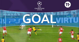 Goal: Bayern Munich 1 - 1 Arsenal : 30', Sanchez