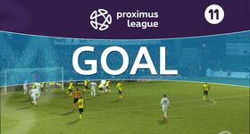 Goal: Lommel United 1 - 1 Lierse 63' CORSTJENS