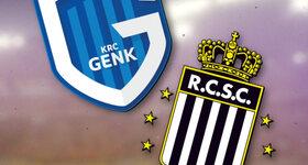 Genk 1 - 1 Charleroi