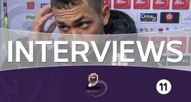 Interviews Standard (Standard - La Gantoise)