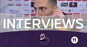 Interviews La Gantoise (Standard - La Gantoise)