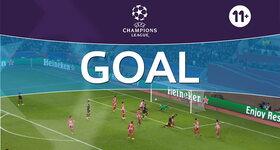 Bayer Leverkusen 1 - 2 Atlético Madrid : 48', Bellarabi