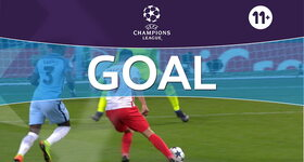 Goal: Manchester City 2 - 3 AS Monaco : 61', Falcao