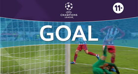 Goal: Bayer Leverkusen 2 - 3 Atlético Madrid : 68', Savic, own goal