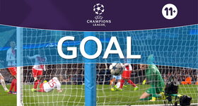 Goal: Manchester City 3 - 3 AS Monaco : 71', Aguero