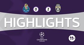 FC Porto - Juventus