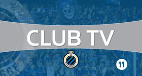 Club TV -  Interviews d'Hans Vanaken.