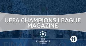 UEFA Champions League Magazine - Aflevering 18