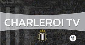 Charleroi TV - Interview Marinos!